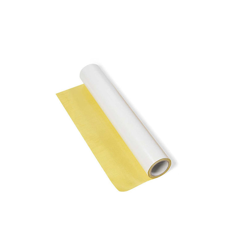 Hot Melt Double Sided Plate Mounting Tape For Flexographic Printing